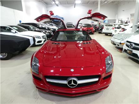 2011 Mercedes-Benz SLS AMG  (Stk: NP2439) in Vaughan - Image 2 of 25