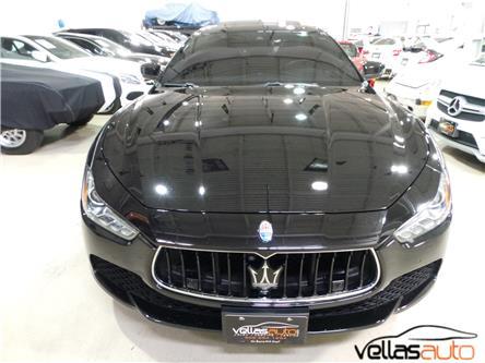 2017 Maserati Ghibli S Q4 (Stk: NP7045) in Vaughan - Image 2 of 25