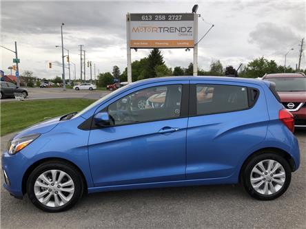 2018 Chevrolet Spark 1LT CVT (Stk: -) in Kemptville - Image 2 of 29