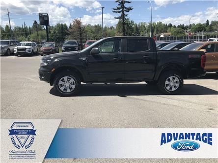 2019 Ford Ranger XLT (Stk: K-1393) in Calgary - Image 2 of 5