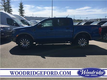 2019 Ford Ranger XLT (Stk: K-2082) in Calgary - Image 2 of 5