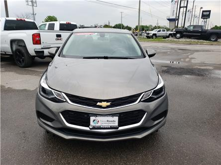 2018 Chevrolet Cruze LT Auto (Stk: N13447) in Newmarket - Image 2 of 25