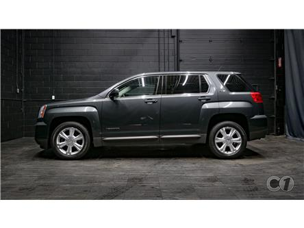 2017 GMC Terrain SLE-1 (Stk: CT19-218) in Kingston - Image 1 of 33
