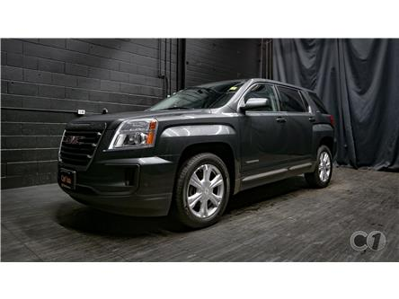 2017 GMC Terrain SLE-1 (Stk: CT19-218) in Kingston - Image 2 of 33