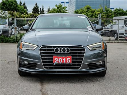 2015 Audi A3 1.8T Progressiv (Stk: SE1109) in Toronto - Image 2 of 23
