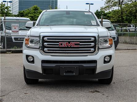 2015 GMC Canyon SLE (Stk: 257781) in Toronto - Image 2 of 25