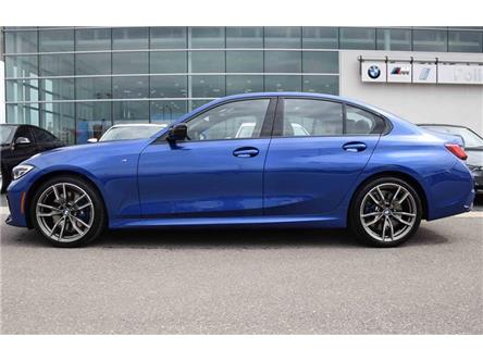 2020 BMW M340 i xDrive (Stk: 0F54496) in Brampton - Image 2 of 12