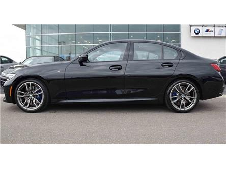 2020 BMW M340 i xDrive (Stk: 0F54521) in Brampton - Image 2 of 12