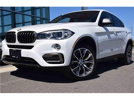 2019 BMW X6 xDrive35i (Stk: 9Z65942) in Brampton - Image 1 of 12