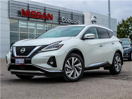 2019 Nissan Murano SL (Stk: KN116577) in Cobourg - Image 1 of 6