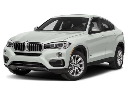 2019 BMW X6 xDrive35i (Stk: N19061) in Thornhill - Image 1 of 9