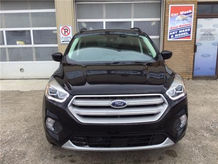 2019 Ford Escape SEL (Stk: 19-209) in Kapuskasing - Image 2 of 8