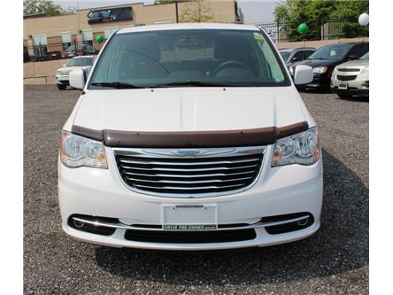 2015 Chrysler Town & Country Touring (Stk: 191029B) in Leamington - Image 2 of 27