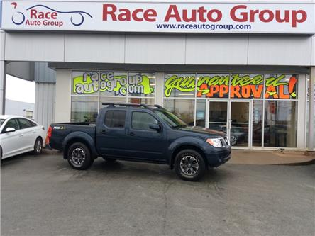 2018 Nissan Frontier PRO-4X (Stk: 16698) in Dartmouth - Image 1 of 22