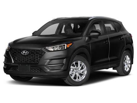 2019 Hyundai Tucson Essential w/Safety Package (Stk: 19612) in Ajax - Image 1 of 9