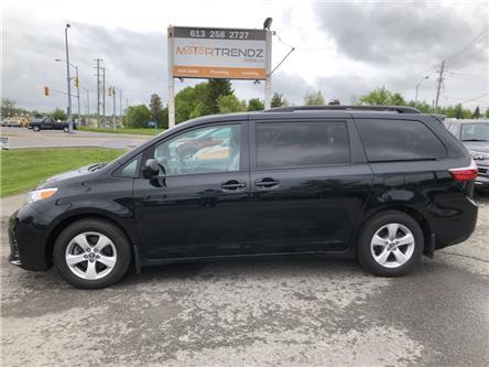 2018 Toyota Sienna LE 8-Passenger (Stk: -) in Kemptville - Image 2 of 30