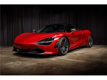 2019 McLaren 720S Performance Coupe (Stk: MV0225) in Calgary - Image 2 of 11