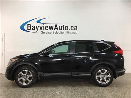 2018 Honda CR-V EX-L (Stk: 35096W) in Belleville - Image 1 of 30
