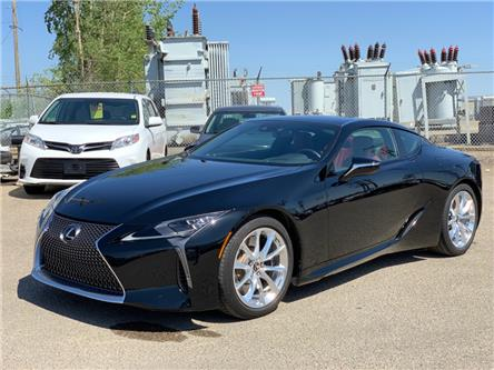 2018 Lexus LC 500 Base (Stk: 1991171) in Regina - Image 1 of 20