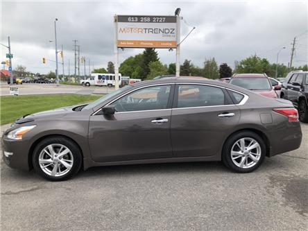 2013 Nissan Altima 2.5 SV (Stk: -) in Kemptville - Image 2 of 29