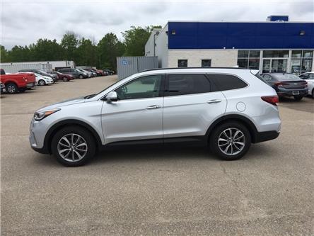 2019 Hyundai Santa Fe XL Luxury (Stk: 9539) in Smiths Falls - Image 2 of 11
