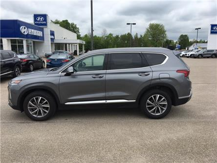 2019 Hyundai Santa Fe Preferred 2.4 (Stk: 9475) in Smiths Falls - Image 2 of 11