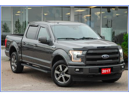 2017 Ford F-150 Lariat (Stk: 9F4470A) in Kitchener - Image 2 of 21