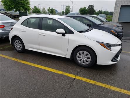 2019 Toyota Corolla Hatchback Base (Stk: 9-887) in Etobicoke - Image 2 of 15