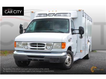 2006 Ford E-450 Cutaway Base (Stk: 2639) in Ottawa - Image 1 of 20