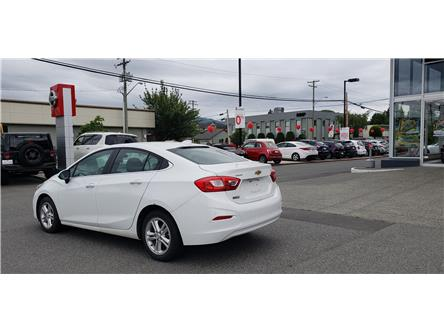 2017 Chevrolet Cruze LT Auto (Stk: P0071) in Duncan - Image 2 of 4