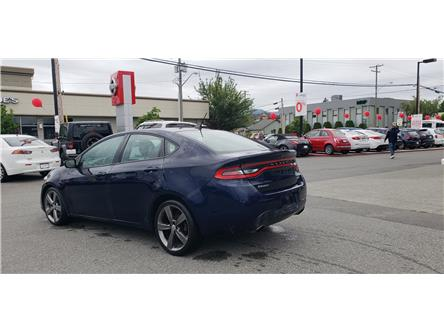 2013 Dodge Dart 27S GT (Stk: P0066) in Duncan - Image 2 of 4