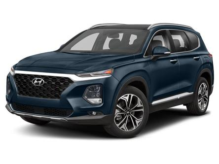 2019 Hyundai Santa Fe Ultimate 2.0 (Stk: KH105390) in Mississauga - Image 1 of 9