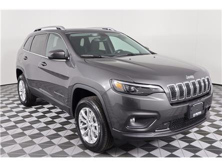 2019 Jeep Cherokee North (Stk: 19-317) in Huntsville - Image 1 of 25