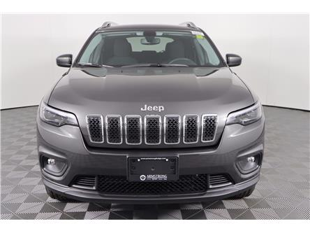 2019 Jeep Cherokee North (Stk: 19-317) in Huntsville - Image 2 of 25