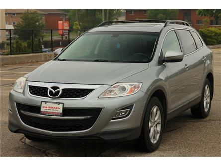 2012 Mazda CX-9 GS (Stk: 1901006) in Waterloo - Image 1 of 26