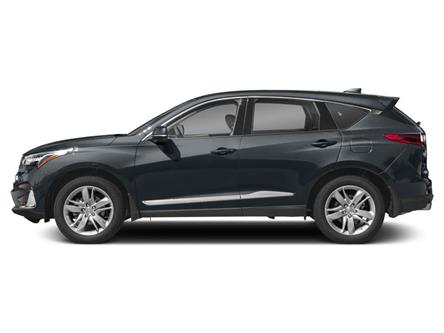 2019 Acura RDX Platinum Elite (Stk: AT469) in Pickering - Image 2 of 9