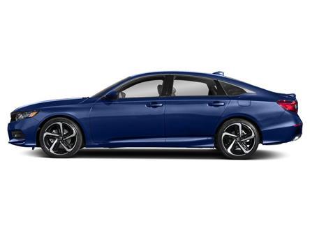 2019 Honda Accord Sport 1.5T (Stk: U334) in Pickering - Image 2 of 9
