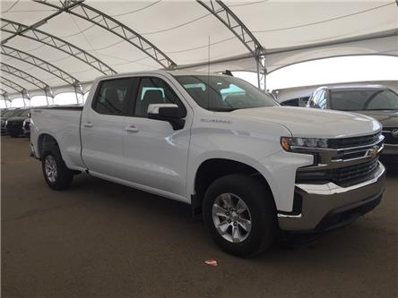 2019 Chevrolet Silverado 1500 LT (Stk: 175589) in AIRDRIE - Image 1 of 20