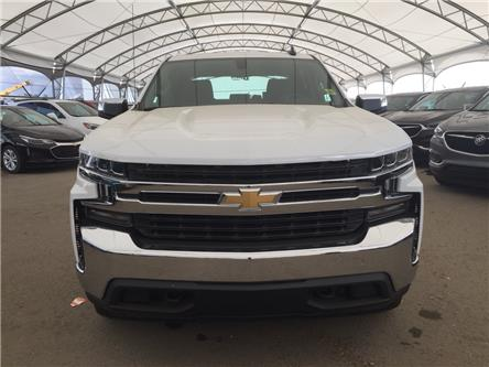 2019 Chevrolet Silverado 1500 LT (Stk: 175589) in AIRDRIE - Image 2 of 20