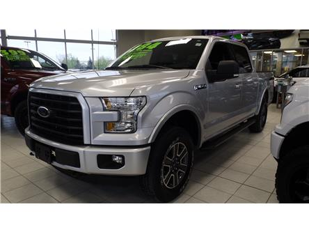 2016 Ford F-150 XLT (Stk: P48260) in Kanata - Image 1 of 13