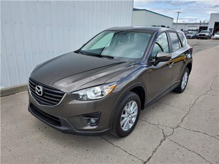 2016 Mazda CX-5 GS (Stk: 6165A) in Alma - Image 2 of 8