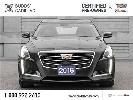 2015 Cadillac CTS 3.6L Luxury (Stk: AT7008LA) in Oakville - Image 2 of 25