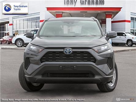 2019 Toyota RAV4 Hybrid LE (Stk: D11540) in Ottawa - Image 2 of 23