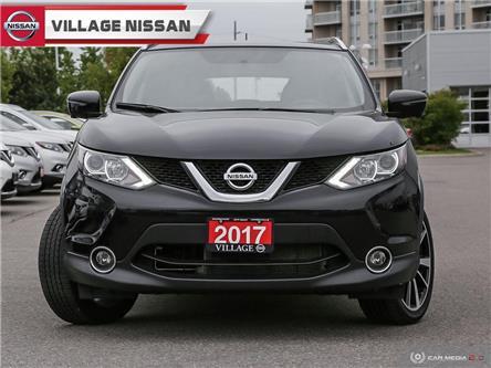 2017 Nissan Qashqai SL (Stk: R70886) in Unionville - Image 2 of 27