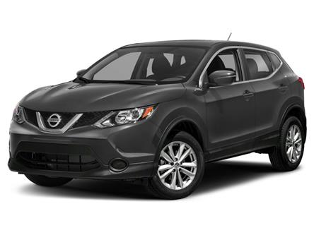 2019 Nissan Qashqai  (Stk: E7195) in Thornhill - Image 1 of 9