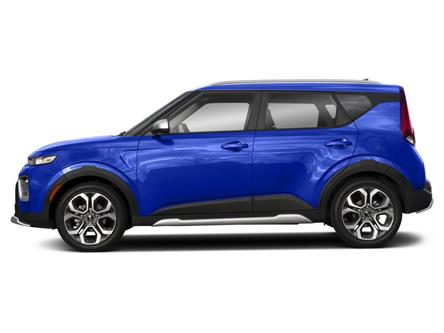2020 Kia Soul  (Stk: 2011061) in Scarborough - Image 2 of 9