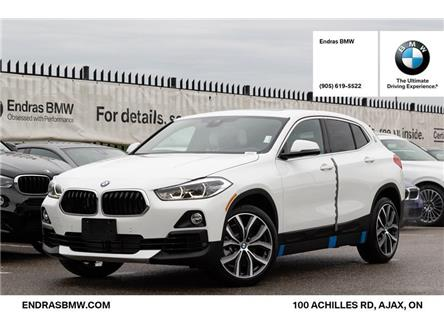 2019 BMW X2 xDrive28i (Stk: 20364) in Ajax - Image 1 of 22