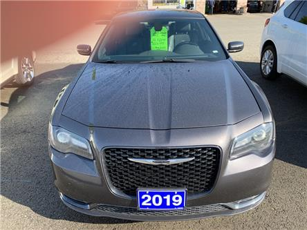 2019 Chrysler 300 S (Stk: svg16) in Morrisburg - Image 1 of 6