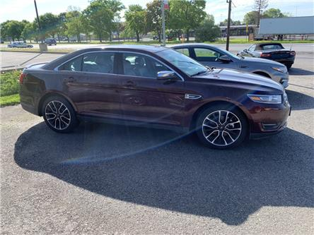 2018 Ford Taurus Limited (Stk: svg7) in Morrisburg - Image 2 of 6