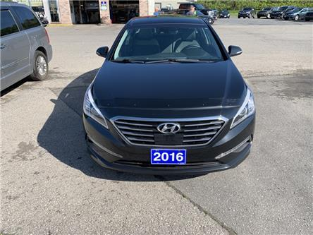 2016 Hyundai Sonata Limited (Stk: svg22) in Morrisburg - Image 1 of 7